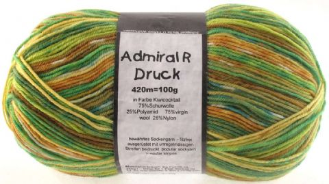 ADMIRAL R DRUCK kiwi cocktail 1860magic